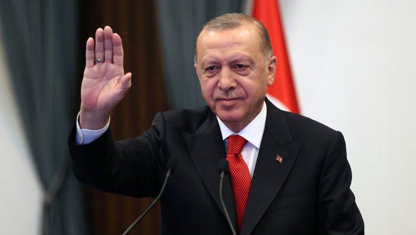 Cumhurbaşkanı Erdoğan, BM Genel Kurulu'na katılmak için ABD'ye gidecek