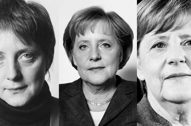 Merkel: Bir devrin sonu