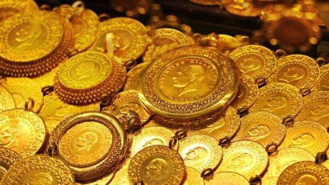 Hafta sonu altın fiyatları ne kadar oldu? 19 Eylül Pazar güncel gram altın, cumhuriyet altını ne kadar?