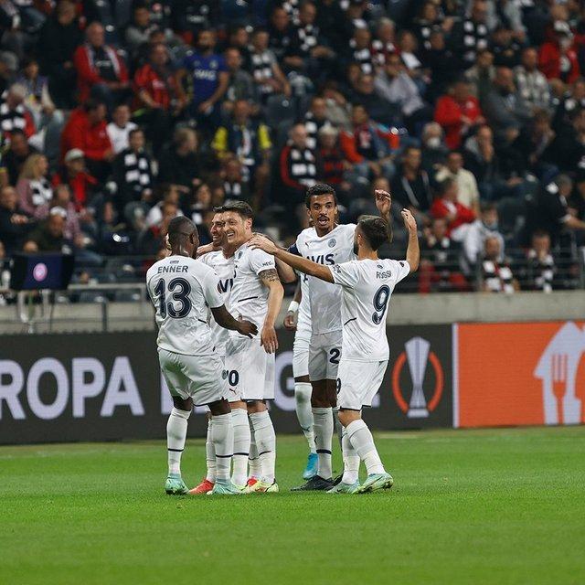 Fenerbahçe Başakşehir maçı saat kaçta? SON DAKİKA: Pereira kararını verdi