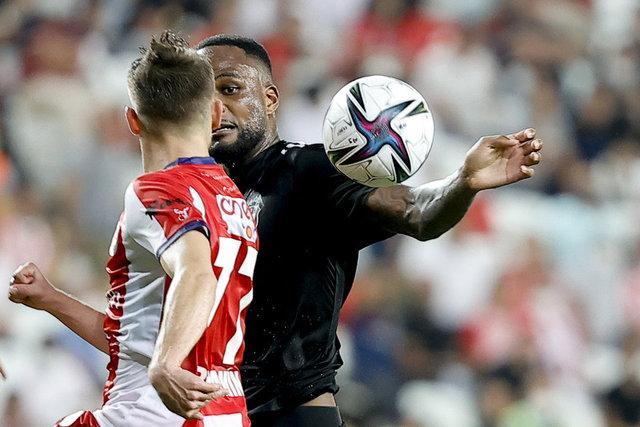 SON DAKİKA: Antalyaspor - Beşiktaş maçının yazar yorumları