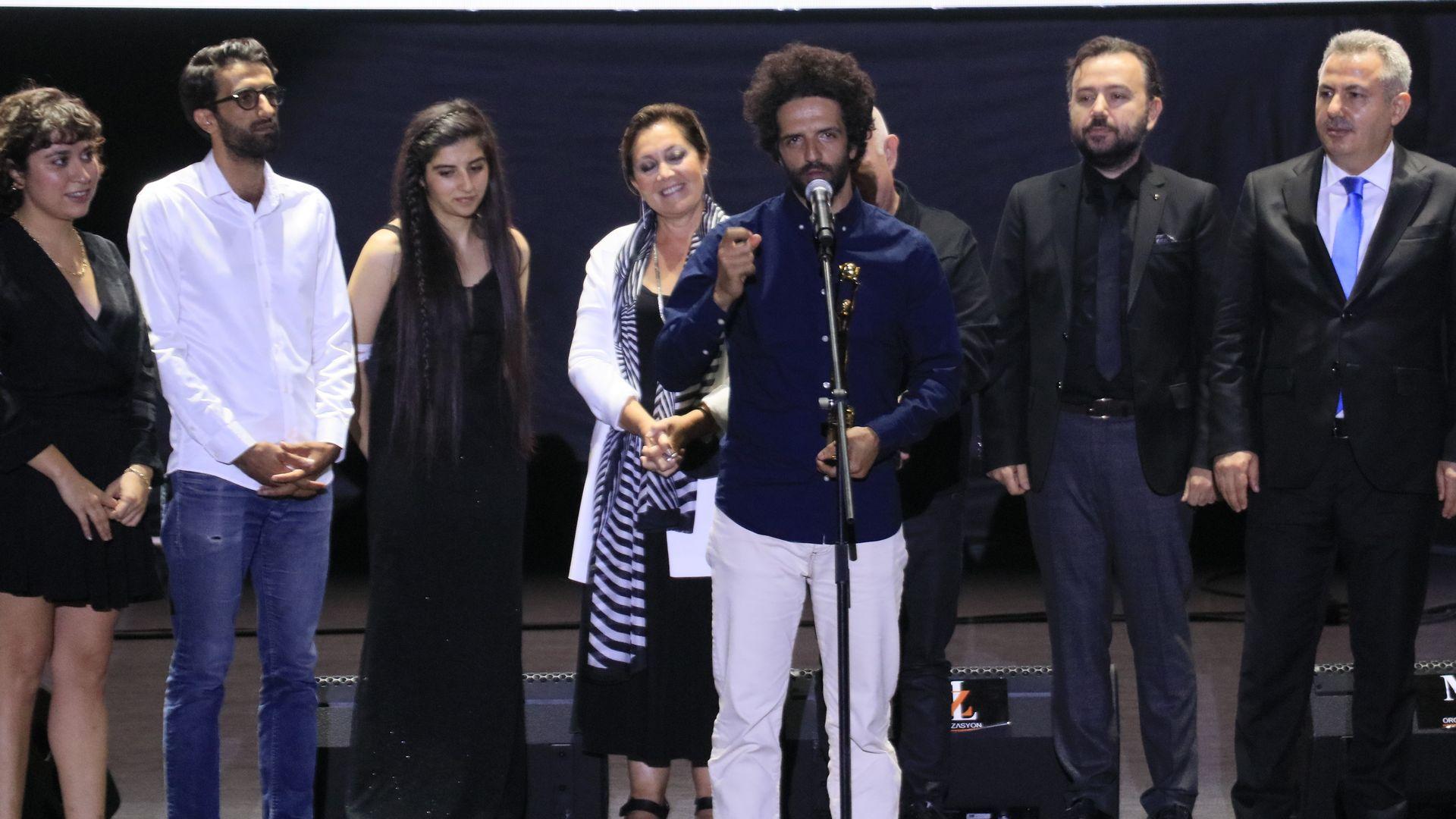 Uluslararası Adana Altın Koza Film Festivali'nin en iyi filmi 'Yaramaz Çocuklar'