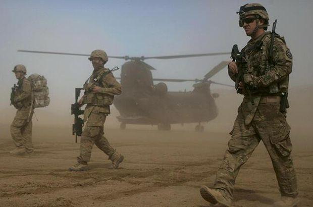 ABD ordusu ve istihbaratından karşılıklı Kabil suçlaması