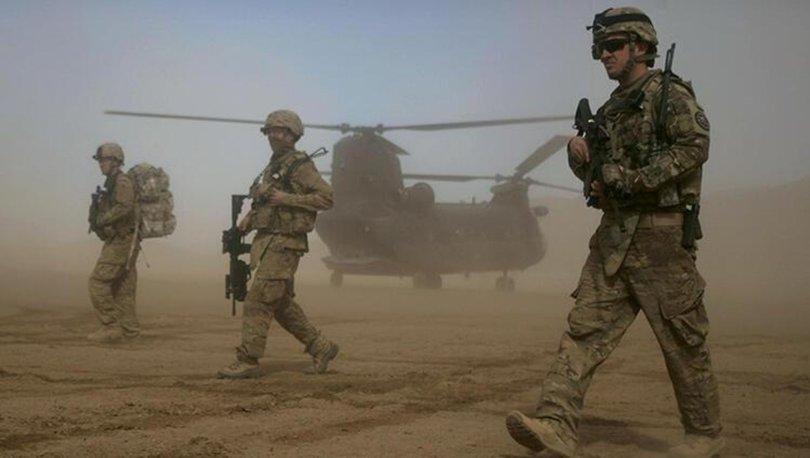 ABD ordusu ve istihbaratı, Kabil'de sivillerin öldüğü saldırı konusunda birbirini suçladı