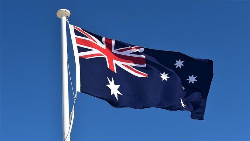 SON DAKİKA: Avustralya