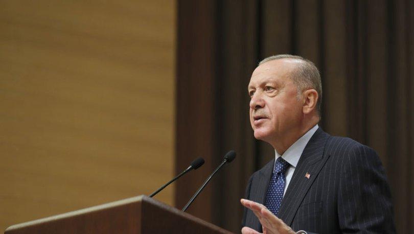 SON DAKİKA: Cumhurbaşkanı Erdoğan, ABD ziyareti öncesi açıklamalar - Haberler