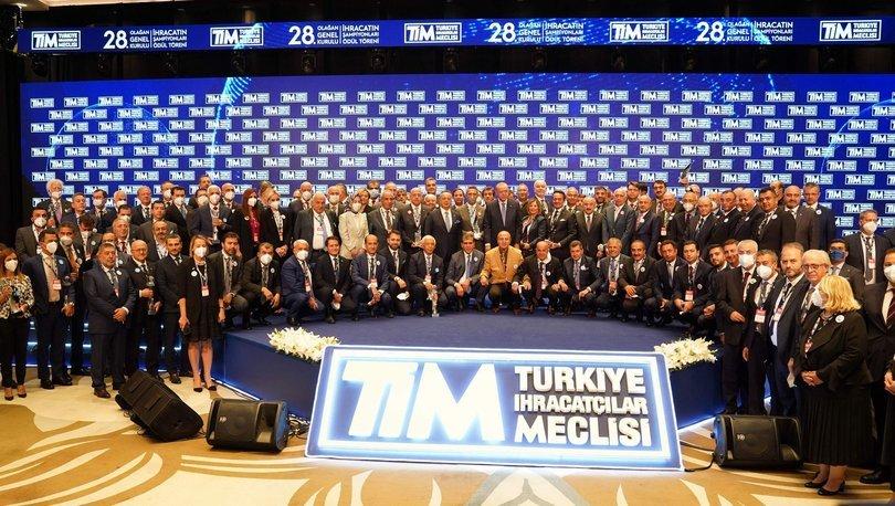 İhracatçılardan Cumhurbaşkanı Erdoğanın müjdelerine destek