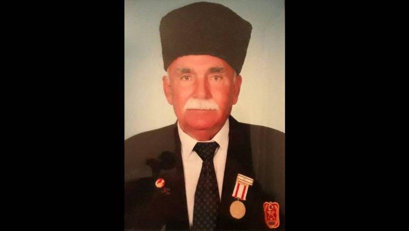 Kıbrıs Gazisi, Gaziler Günü'nde koronaya yenildi