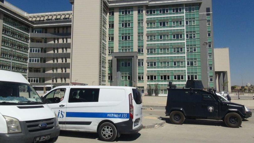 Suriye'de iki askerin şehit edilmesiyle ilgili davada 1 DEAŞ'lı tutuklandı