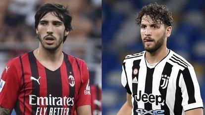 Juventus Milan maçı ne zaman?