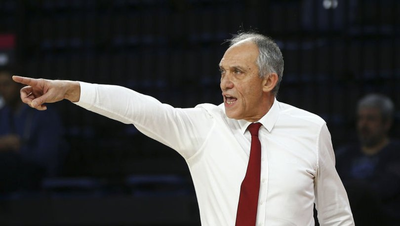 Erman Kunter, Türkiye Basketbol Federasyonu başkan adaylığına hazırlanıyor