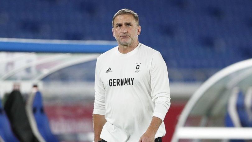 Stefan Kuntz'un A Milli Takım'ın başına geçmesi Alman basınında yankı getirdi