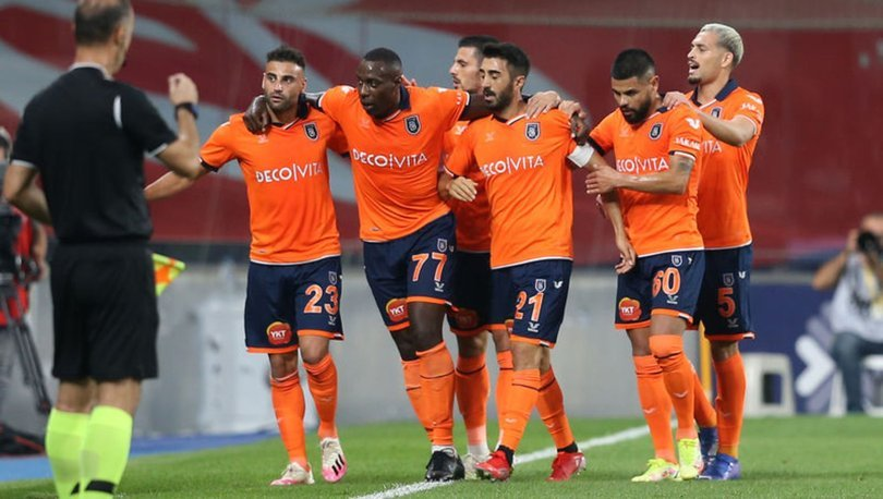 Başakşehir: 2 - Fenerbahçe: 0 (MAÇ SONUCU)