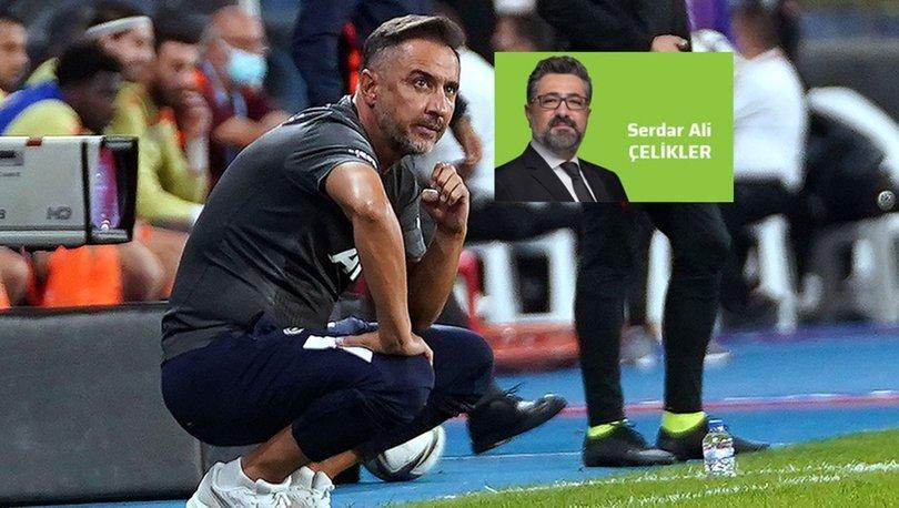 Serdar Ali Çelikler yazdı: Pereira'nın ciddi hataları