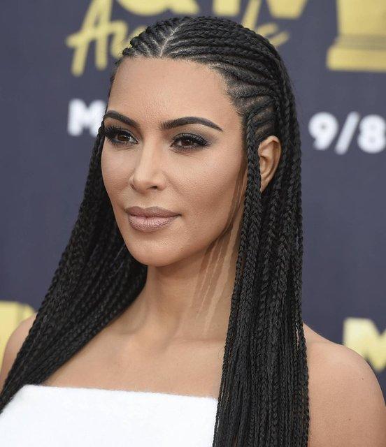 Kim Kardashian'ın inşaat planına komşu engeli - Magazin haberleri