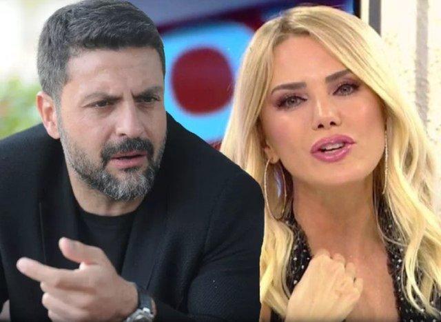 Ece Erken ile Şafak Mahmutyazıcıoğlu barıştı - İlk o fotoğraf - Magazin haberleri