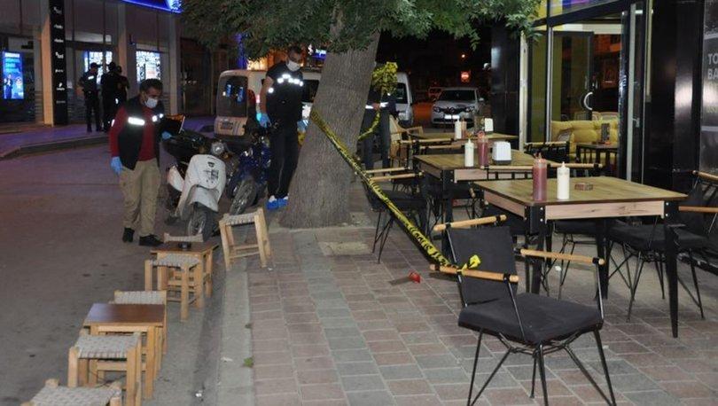 Karaman'da silahlı saldırı: İki saat arayla iki kuzeni yaraladı