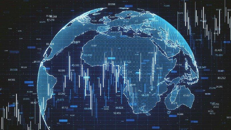 Küresel piyasalar haftaya düşüşle başladı