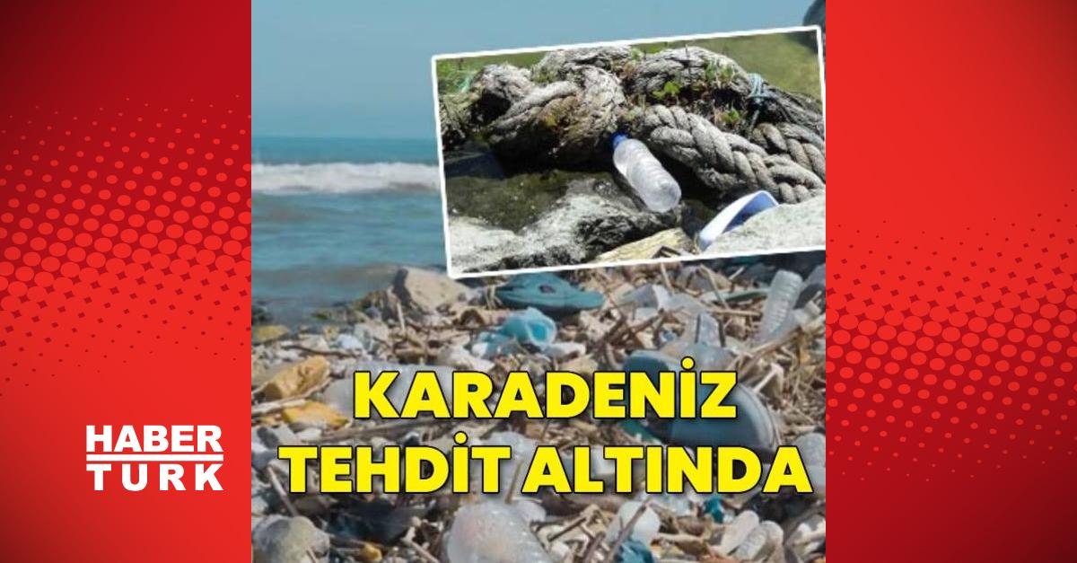 Karadeniz tehdit altında