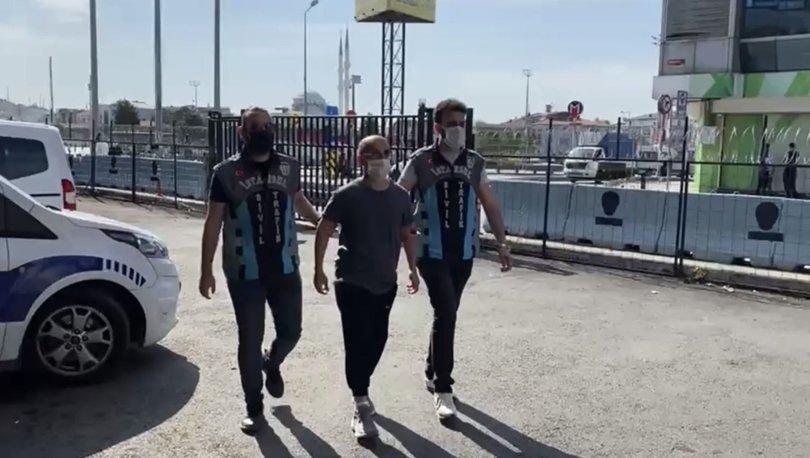 Ünlü YouTuber'a gözaltı! Metrobüsün üzerinde 5 durak seyahat eden Youtuber serbest bırakıldı - Haberler