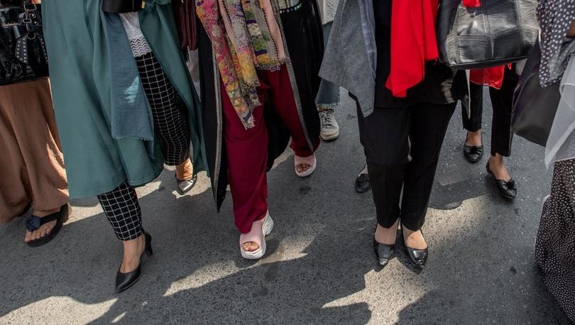 Afganistan: Kabil'deki kadın belediye çalışanlarına Taliban 'evde kalın talimatı' verdi