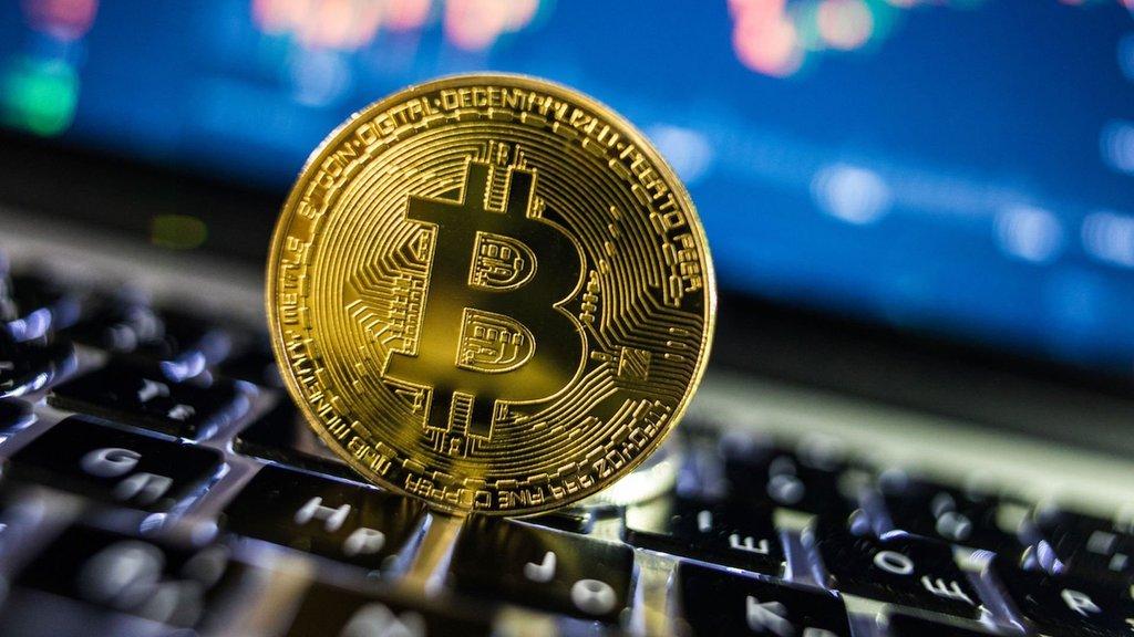 Bitcoin'de çok sert düşüş