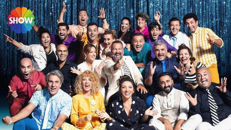 Güldür Güldür Show'un yayın tarihi belli oldu