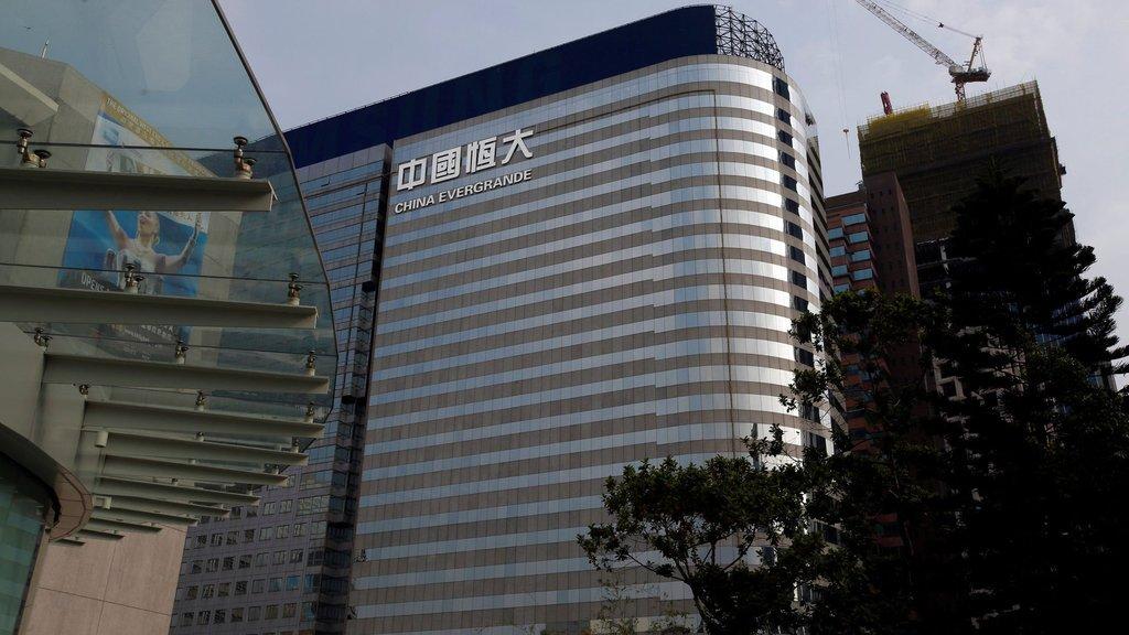 Çinli dev borsaları salladı