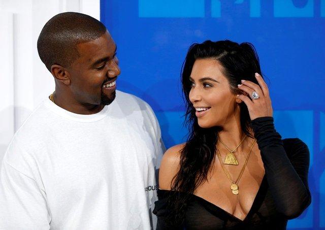 Kanye West eşi Kim Kardashian'ı aldatıp övünüyormuş! - Magazin haberleri