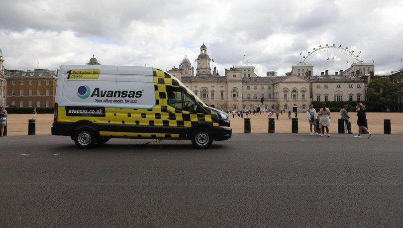 Avansas İngiltere'de hizmete başladı