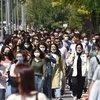 1,5 yıl aradan sonra kampüse dönen üniversitelilerde, yeniden kapanma endişesi