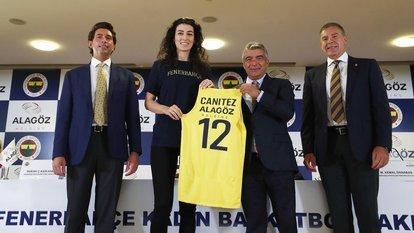 Kadın basketbola yeni sponsor