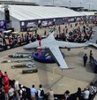 Havacılık, Uzay ve Teknoloji Festivali TEKNOFEST, bu yıl kapılarını 4