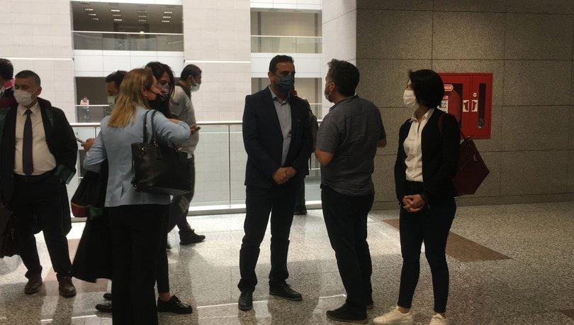 Açığa alınan Şişli Belediye Başkan Yardımcısı beraat etti - Haberler