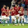 FIFA'dan Macaristan'a seyirci cezası