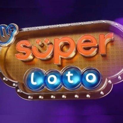 Süper Loto sonuçları açıklanıyor 21 Eylül 2021 - Süper Loto çekiliş sonucu sorgula! Tıkla öğren