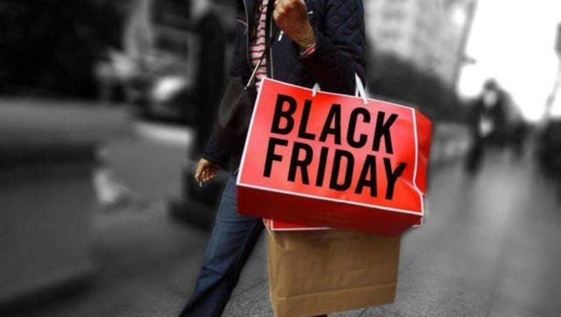 Black Friday ne zaman, hangi tarihte? 2021 Black Friday Efsane Cuma tarihi açıklandı mı?