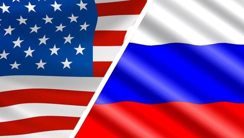 SON DAKİKA! Rusya'dan ABD hamlesi: Matruşka bebeği uydusu!