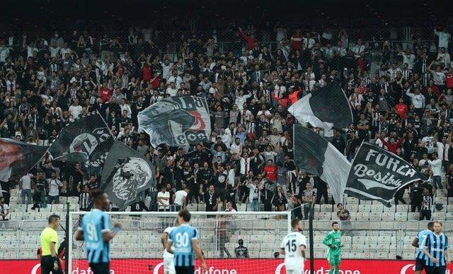 Beşiktaş - Adana Demirspor maçı yazar yorumları