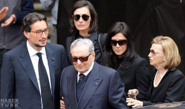 Dünyanın en zengin aileleri belli oldu - Haberler