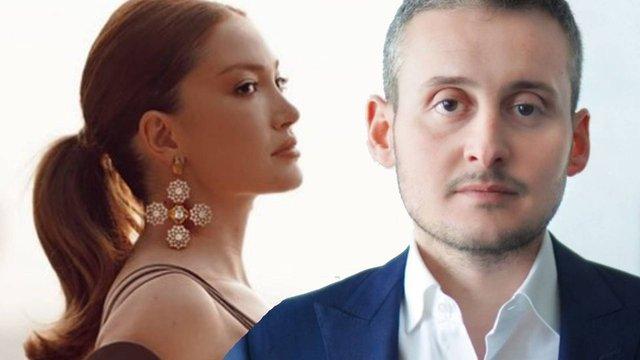 Danla Bilic'in yeni sevgilisi Yusuf Engin mi? - Magazin haberleri