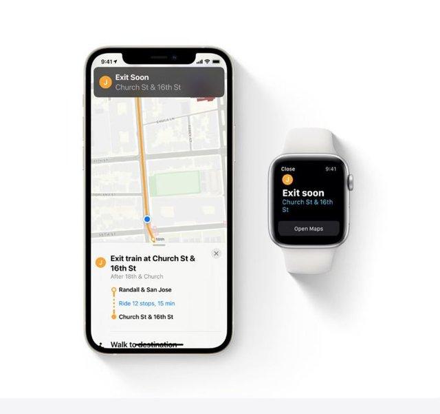 iOS 15 geldi mi? iOS 15 alacak cihazlar neler? İşte iOS 15 yenilikleri