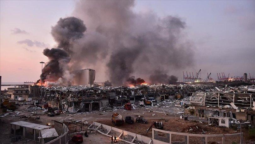 Hizbullah'ın Beyrut Limanı patlamasını soruşturan hakimi tehdit ettiği iddiaları incelenecek