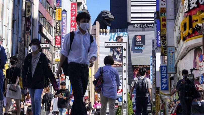 SON DAKİKA: Japonya'da Kovid-19'a karşı OHAL ay sonu kaldırılacak - Haberler
