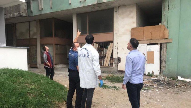 Son dakika: Çatıdan düştü! 45 yaşındaki kadının şüpheli ölümü - Sakarya haberleri