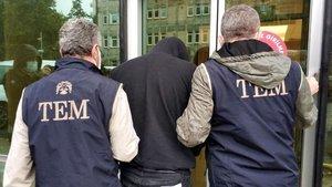 Kaynak Holding operasyonu! 15 gözaltı