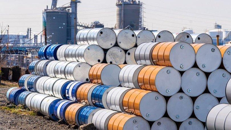 Brent petrol yükselişe geçti