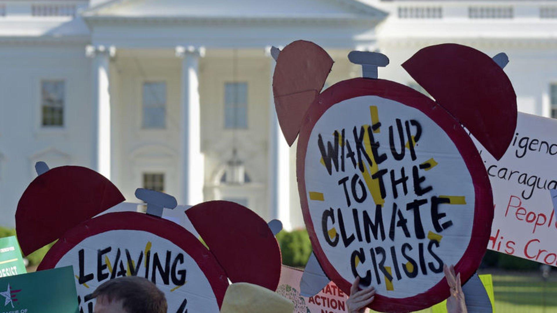Paris İklim Anlaşması nedir? 5 soruda Paris İklim Anlaşması hakkında bilinmesi gerekenler