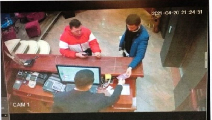 SON DAKİKA: Arnavutluk'taki Thodex operasyonunda tutuklama kararı - Haberler
