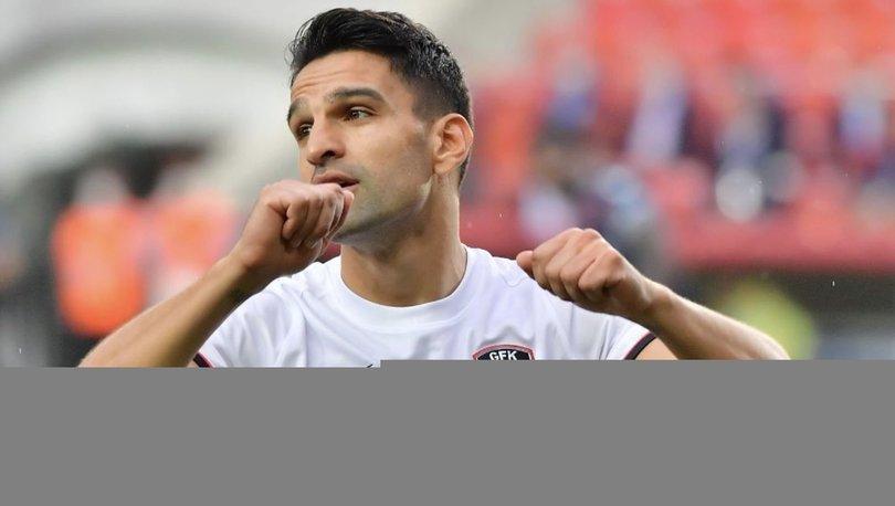 Muhammet Demir, Süper Lig tarihinin en erken golünü attı